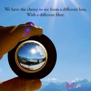 Different Lens